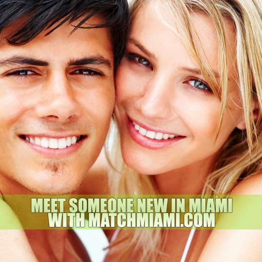 Free miami dating sites